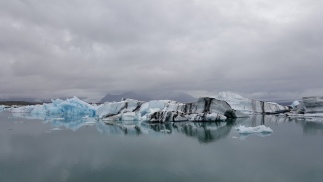 Glacier Lagoon, Iceland 2017